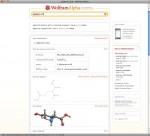 Wolfram|Alphaの検索結果